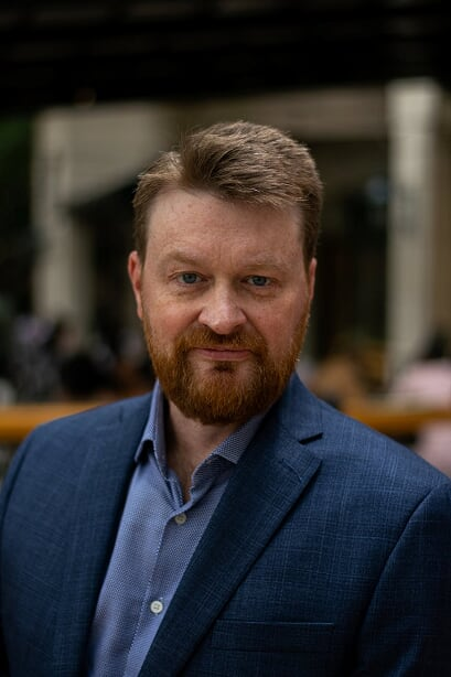 Doug McCullough