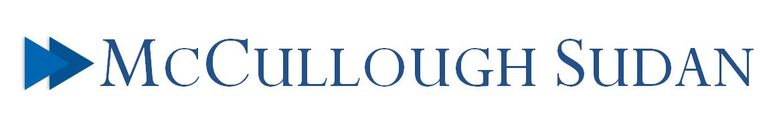 McCullough Sudan