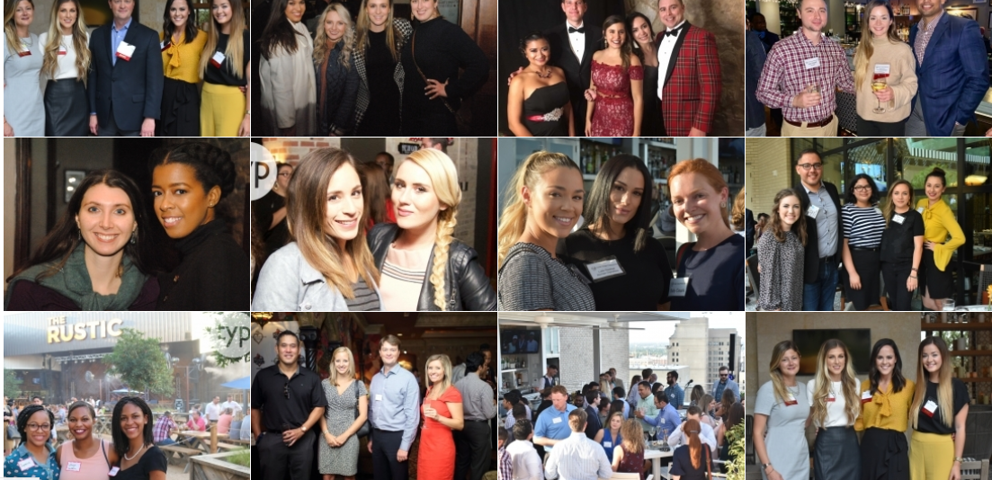Texas Young Professionals: Celebrating 10 Years