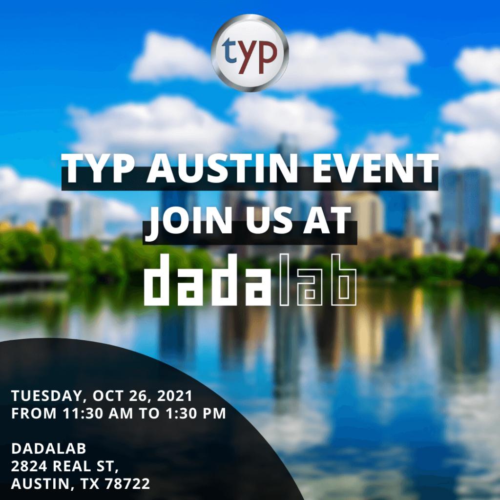 Austin Event dadalab