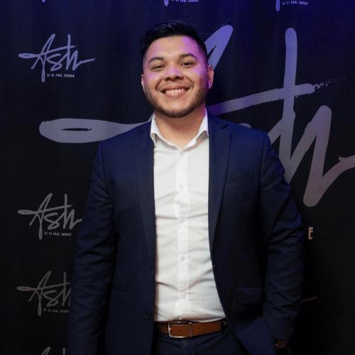 Eric Carreon Ramirez